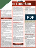 Direito Tributário - Resumão Jurídico 08 - Oab
