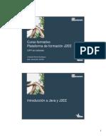 02 Blog Introducion a Java y J2EE