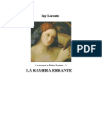 Lorentz Iny - La Historia de Marie Scharer 1 - La Ramera Errante