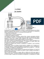 Bioreactor 3 l
