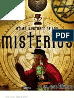 Atlas Ilustrado de los Misterios - JPR504.PDF