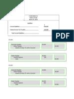 Accounting II Chap 10