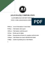 Adam Haziq Corporation