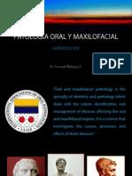 Introducción a la Patología Oral