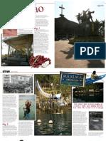 Davao Article on Smile Magazine
