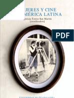 Mujeres y Cine en America Latina