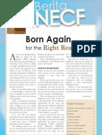 Berita NECF - November-December 2009