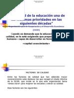 1-Calidad de La Educaci n