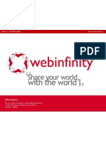 Webinfinity Advertising