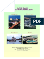 Batam Island Infrastructure_projects
