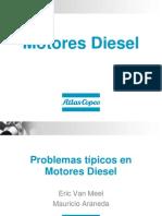 Problemas Tipicos en Motores