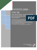 Contoh Analisa Data Manual Bab4 Dan Lampirannya