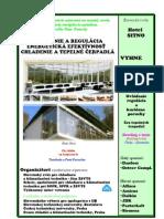 Pozvanka Program Sitno2012