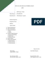 Format Rencana Pelaksanaan Pembelajaran (1)