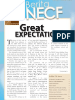 Berita NECF - January-February 2010