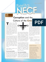 Berita NECF - May-June 2010