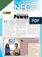 Berita NECF - September-October 2010