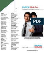 Medi Pac Brochure