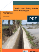 Toby Carroll - Neoliberal Development Policy in Asia