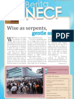 Berita NECF - July-September 2011