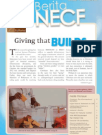 Berita NECF - October-December 2011