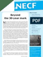 Berita NECF - April-June 2012