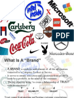 5. Brand Extension