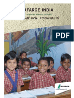 CSR- Annual Report - Nidhee