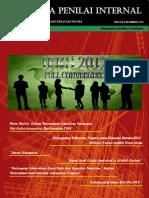 Media Penilai Internal Edisi Desember 2010