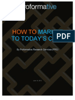 White Paper-How to Market to Todays CFOs