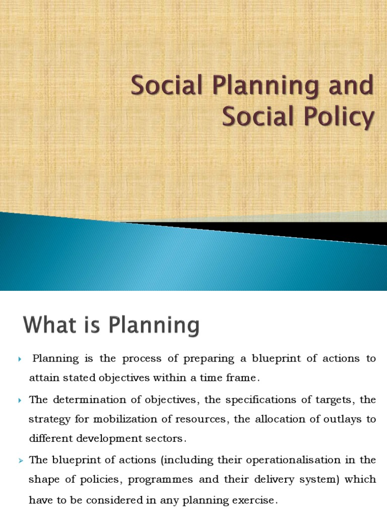 Social policy and social planning social policy policy malvernweather Image collections