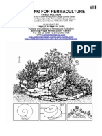 Designing for Permaculture - 8