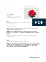 Flor - Rosa