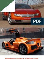 Automobile Eccp Proiecte