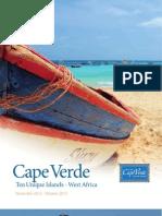 Cape Verde - IslandHopping