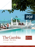 The Gambia & Senegal - West Africa 2012-2013