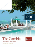 The Gambia & Senegal - 2011-2012