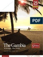 Gambia & Senegal - Bird Watching