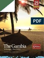 Gambia & Senegal Full 2012-2013
