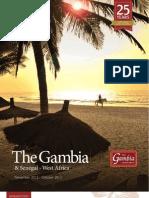 Gambia 2012-2013 Unique Low