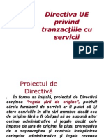 8.Politici Directiva UE.albnegruppt