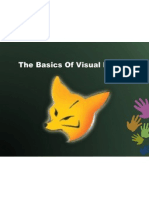 Basics of Visual FoxPro Programming