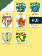 Los Escudos de los Yeperos - Y