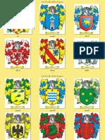 Los Escudos de los Yeperos - A