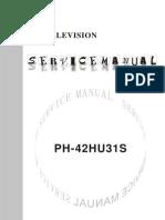Pdp Ph42hu31s