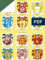 Los Escudos de los Yeperos - O