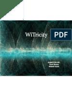 WIELECTRICTY Presentation