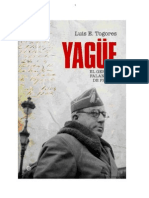General Falangista Togores, Luis- Yague
