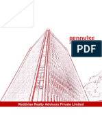 Reddvise Corporate Presentation