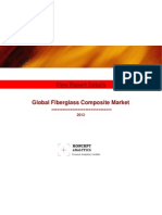 Global Fiberglass Composite Market Report